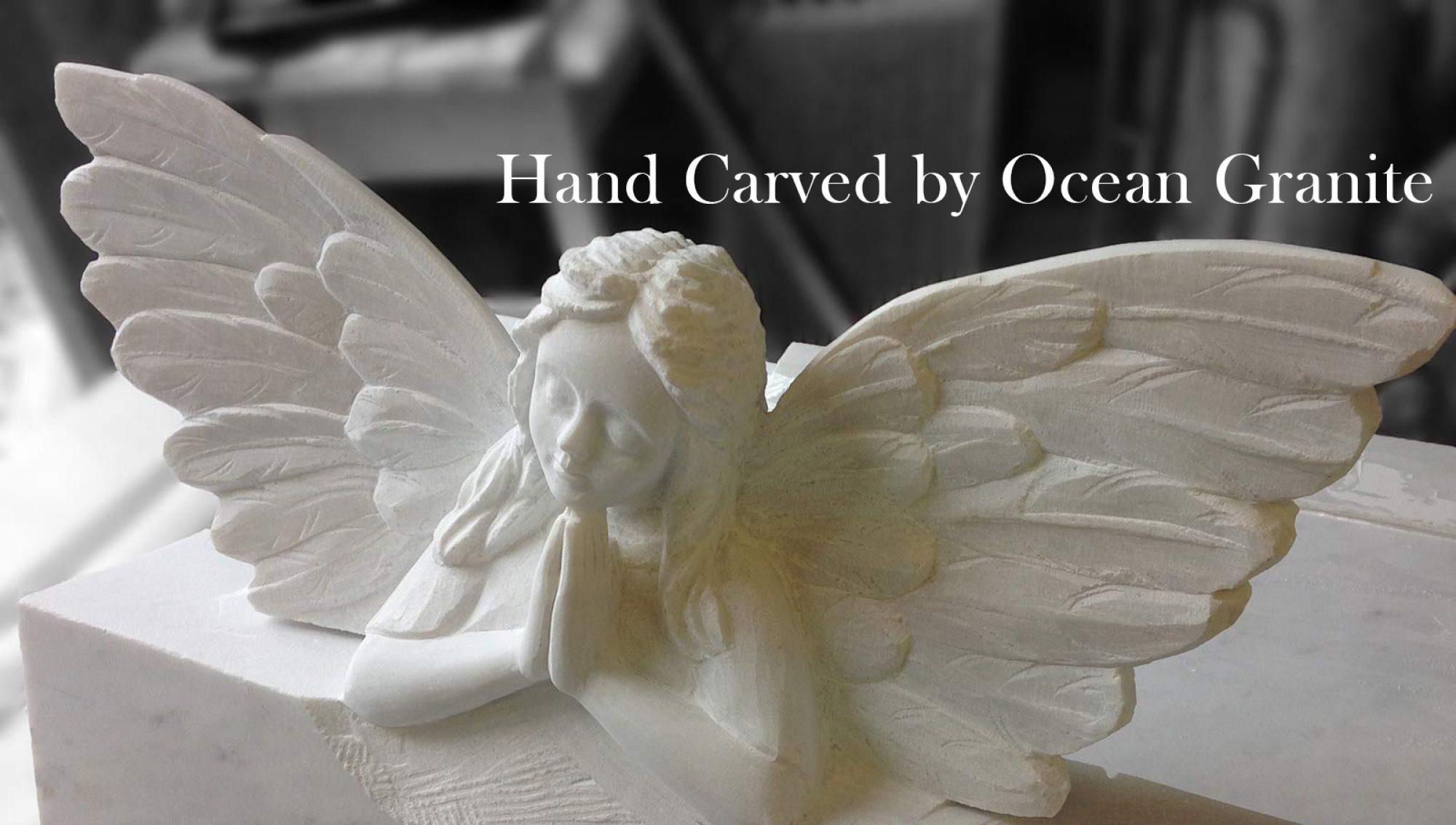Ocean Granite